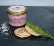 Olsen - Tarama rose 25% d'oeufs de cabillaud - 90g
