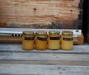 La Boite à Herbes - Coffret Miel De Provence - Lot De 4