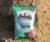 Chips BELSIA - Chips Artisanale aux Herbes de Provence & Tomates x10