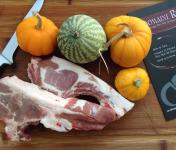 Marie et Nicolas REY - Domaine REY - [Précommande] Lot de Côtes Filet de Porc Noir de Bigorre AOP