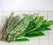 La Boite à Herbes - Bouquet Garni Sec - Sachet 200g
