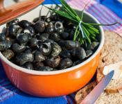 Ô'Poisson - Bigorneaux Cuits (cuison Maison) Lot De 500g