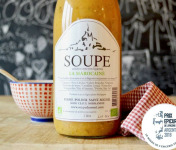 La Ferme du Polder Saint-Michel - Soupe Marocaine - 50cl