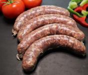 Fontalbat Mazars - Saucisse Fraiche de Canard  et Porc - 550 gr