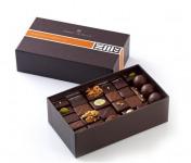 Maison Le Roux - Ballotins De Chocolats Assortis - 1000 G