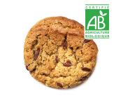 Pierre & Tim Cookies - Cookie Bio Chocolat Au Lait