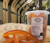 Moulins de Versailles - Écorces D'oranges Confites - 150g