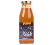 Ô'Poisson - Soupe De Poisson Au Safran - 500g
