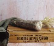 Ferme Chambon - Saucisson De Porc Aux Noisettes