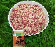 Les Jardins de Karine - Groseilles rouges et blanches surgelées - 500g