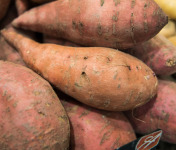Maison Argentain - Patate Douce - 1kg