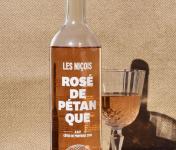 Les Niçois - Les Nicois Rosé Petanque 75cl - Côtes de Provence AOP