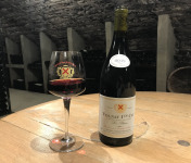 """Domaine Michel & Marc ROSSIGNOL - Volnay 1er Cru """"Les Pitures"""" 2016 - 3 Bouteilles"""