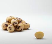 Maison Bayard - Pommes De Terre Grenailles Blue Belle - 3kg
