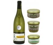 Esprit Foie Gras - Coffret Duo Gourmand