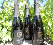 Domaine des Bourrats - Méthode Traditionnelle Royal d'Or - 3 bouteilles