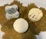 Le Petit Perche - Composition découverte : Trèfle du Perche, Petit Perche Nature et Fumé