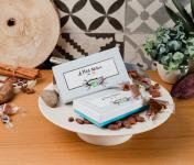 Le Petit Atelier - Boîtes De Caramel À La Framboise Bio