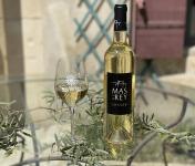 DOMAINE DU MAS DE REY - IGP Terre de Camargue - Cuvée ''Chasan blanc 2019'', Lot de 6 Bouteilles