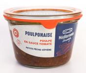Méditerranée Sauvage - POULPONAISE