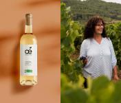 Oé - Coffret De 6 Bouteilles Le Languedoc Blanc