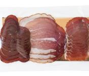 Constant Fromages & Sélections - Petite Plateau de Charcuterie : Jambon et Filets de Porc Fumé Tuyé du Papy Gaby