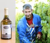 Oé - Coffret de 6 Vin Jaune Côtes du Jura AOC, Vin Jaune, Domaine Baud, millésime 2010