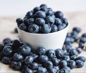 La Ferme des petits fruits - [SURGELÉ] Myrtilles Bio 10 Kg