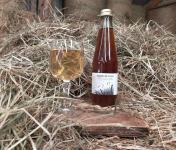 La ferme Lassalle - Sirop de foin - 33 cl
