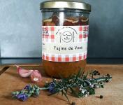 La ferme de Rustan - Tajine de Veau d'Aveyron et du Ségala 750 G