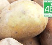 Mon Petit Producteur - Pomme De Terre Bio À Chair Tendre 25kg