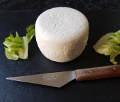 Chèvrerie des Brosses - Chèvre Frais