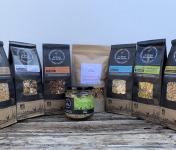 Ferme des Jardins - Granola Pack Découverte + 2 produits offerts