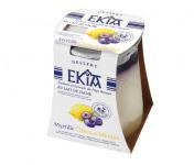BASTIDARRA - Douceur Myrtille Et Citron - 8 Pots