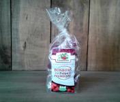 Le Domaine du Framboisier - Bonbons fourrés à la Pulpe de Framboise 165g
