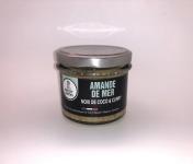 Conserverie Artisanale du Trégor - Rillettes D'amande de Mer Noix de Coco & Curry