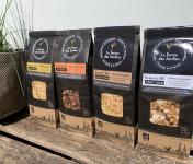 Ferme des Jardins - Granola Pack Petit Déjeuner Decouverte