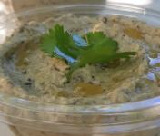 Colette Natural Food - Caviar d'Aubergines Veggie