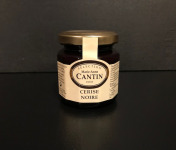 La Fromagerie Marie-Anne Cantin - Préparation De Fruits Cerise Noire