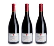 Domaine Tupinier Philippe - Bourgogne Côte D'Auxerre Rouge 2016  - 3 Bouteilles De 75 Cl