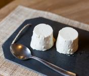 Ferme de Montchervet - Fromage Blanc Portions  6 X 110g - 660g