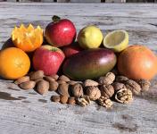 La Boite à Herbes - Petit panier de fruit