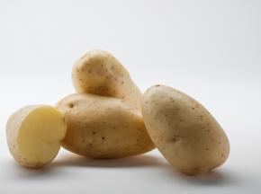 Maison Bayard - Pommes De Terre Monalisa