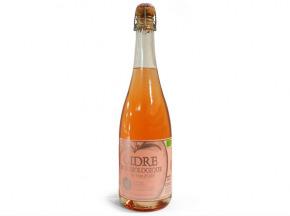la Ferme d'Hotte - Cidre Rosé -75cl