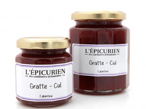 L'Epicurien - GRATTE-CUL (Eglantine)
