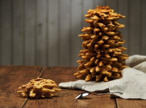 Le Rocher - Gâteaux à la broche - Le Gâteau à la Broche Cérémonie - 24 Œufs