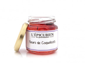 L'Epicurien - FLEURS DE COQUELICOTS