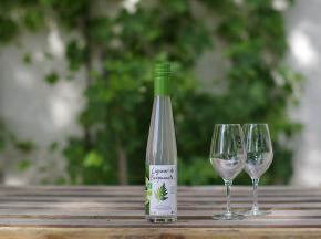 Domaine de l'Ambroisie - Liqueur De Bergamote 35cl