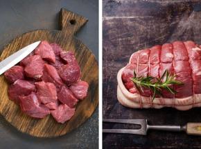 Ferme Chambon - [Précommande] Colis de Viande de Bœuf Spécial Mijoté 2,5 kg