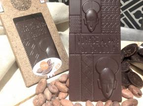 Le Petit Atelier - Tablette Chocolat Cru 70% Origine Pérou